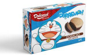 Dulcesol presenta su primera línea de helados